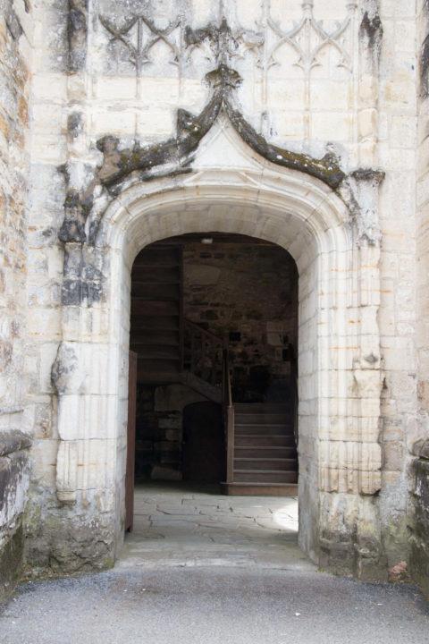 Eglise Lucq de Béarn Soupçons en Jurançon